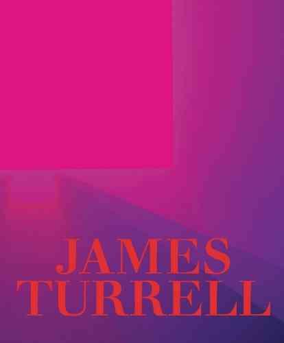 James Turrell By Govan, Michael/ Kim, Christine Y./ Eliel, Carol S. (CON)/ Greene, Alison De Lima (CON)/ Krupp, E. C. (CON)